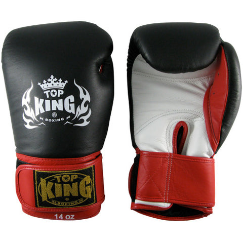 Top King Ultimate Boxing Gloves