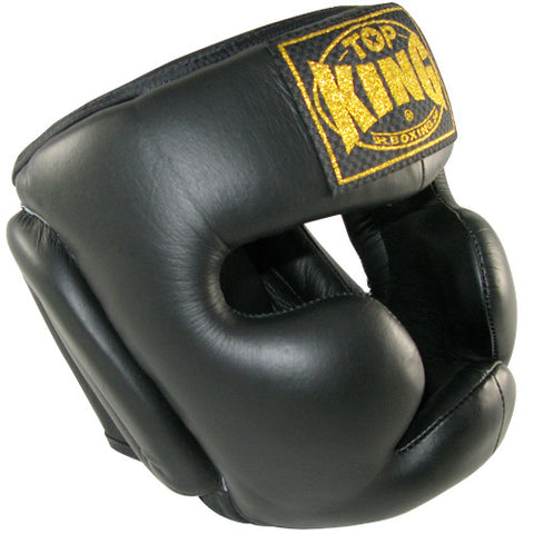 Top King Head Guard