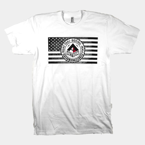 Action Flag T-Shirt