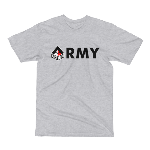 Action Army T-Shirt