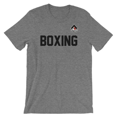Boxing T-Shirt