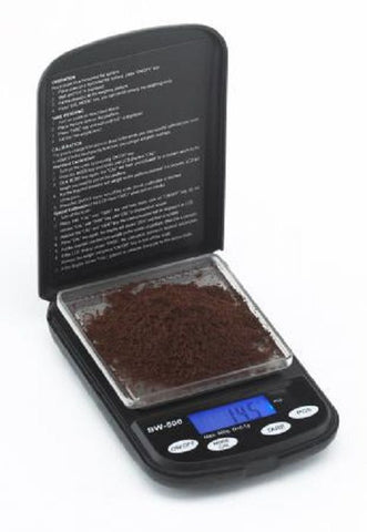 Váha na kávu JoeFrex|Digital Coffee Scale JoeFrex