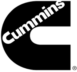 Cummins logo, diesel performance