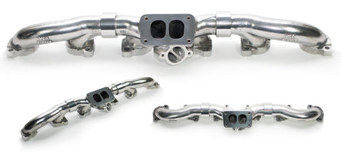 Full Tilt Detroit 6449 EXHAUST MANIFOLD FT#88102 EGR-1300