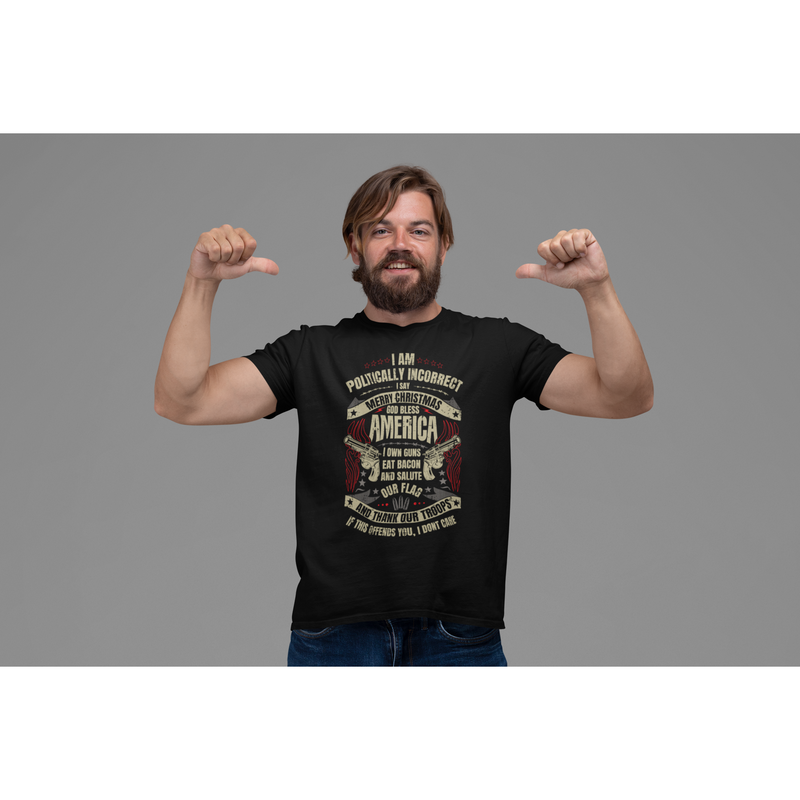 USPatriotgear.com | Christmas T-Shirt