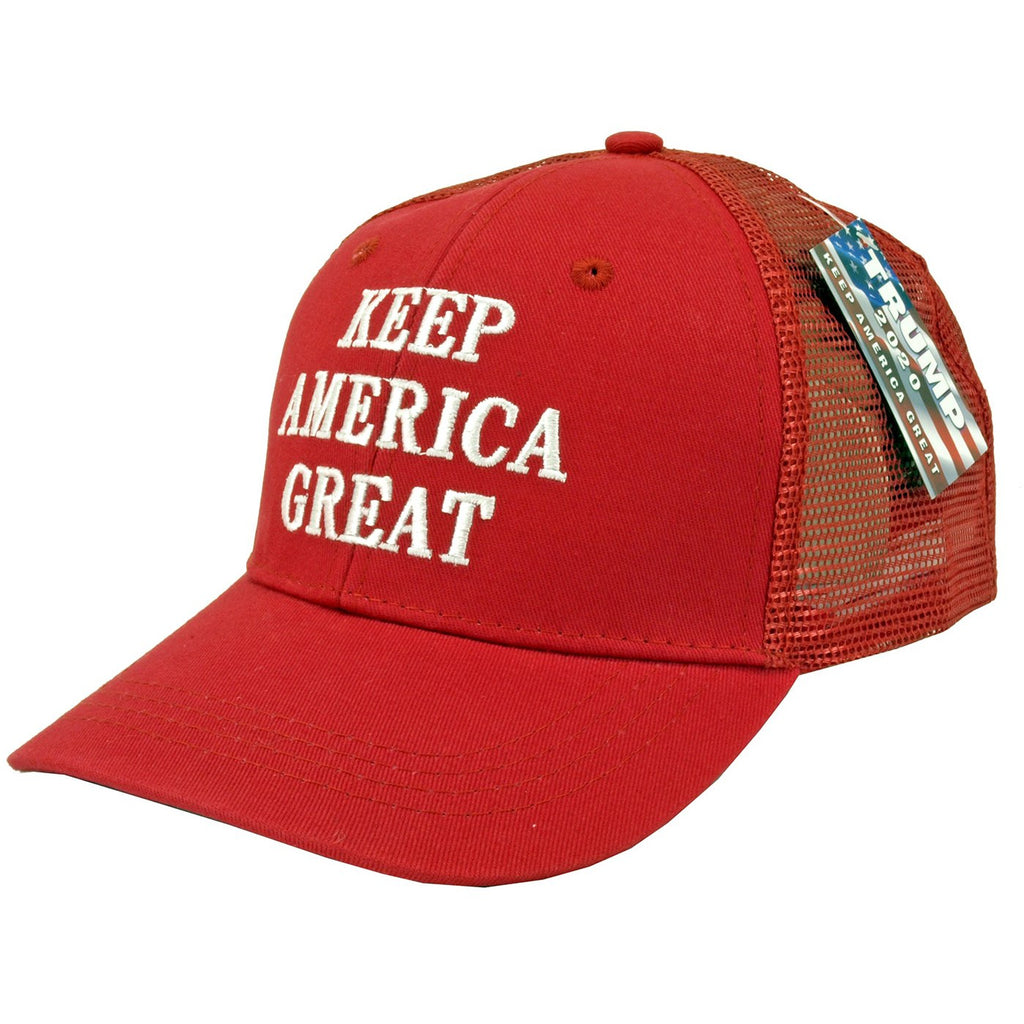 Keep America Great Trucker Hat