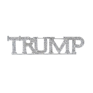 USPatriotgear.com | Trump Pin