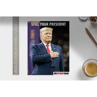 USPatriotgear.com | We'll Ship This Trump Pic to Your Liberal Enemies For Only Five Bucks