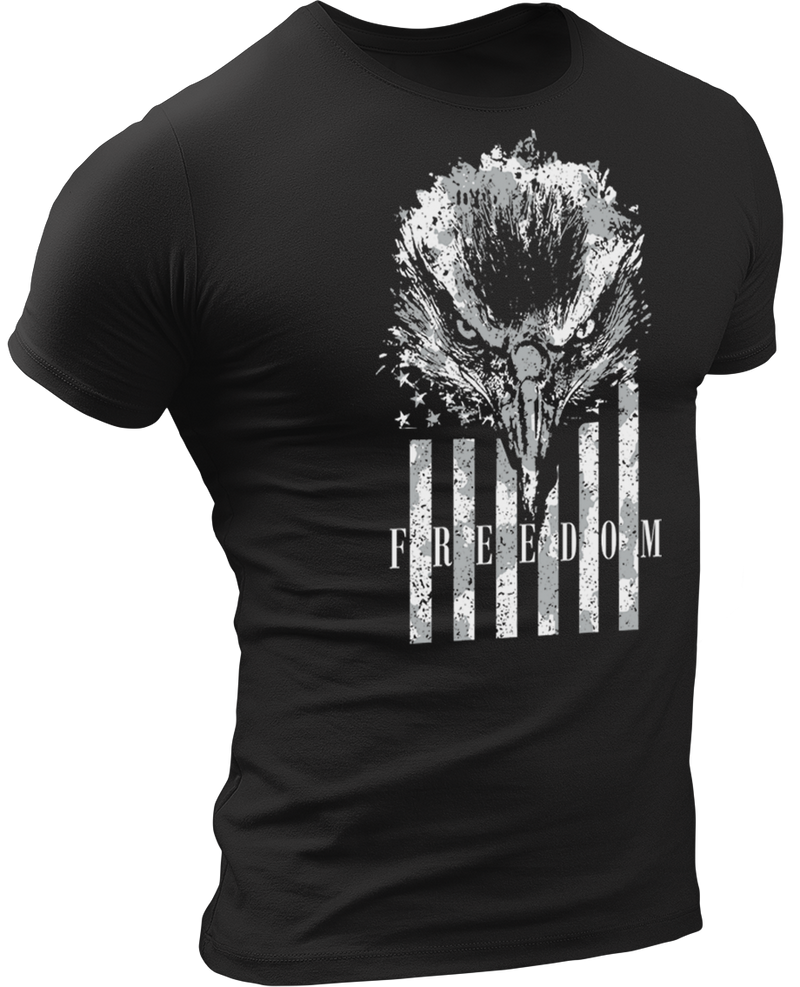 USPatriotgear.com | Freedom Eagle T-Shirt