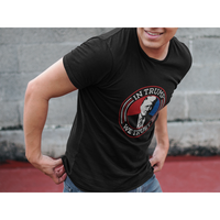 USPatriotgear.com | In Trump We Trust T-Shirt