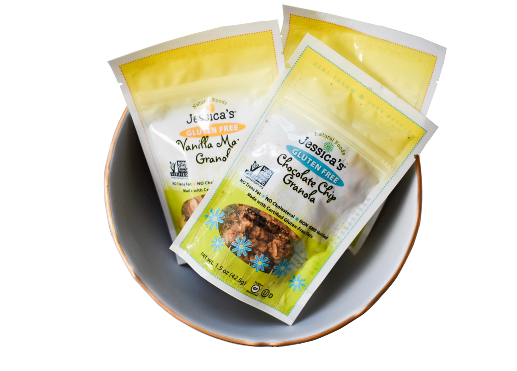 Gluten-Free Snack Bags (1.5oz) - 25 Count