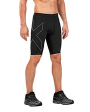 2XU Men's Running Shorts