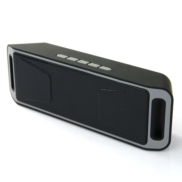 Bluetooth 4.0 Stereo Subwoofer Speakers