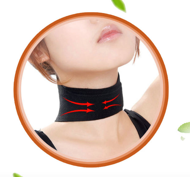 1PC Acupuncture Neck Band