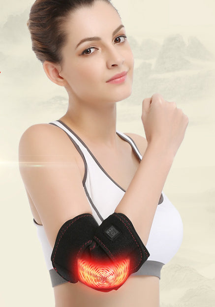 Electric Elbow Heater