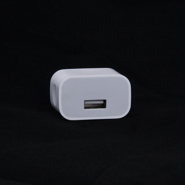 usb power for Apple iphone(white)