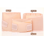 3in1 Belly/Abdomen/Pelvis  Belt