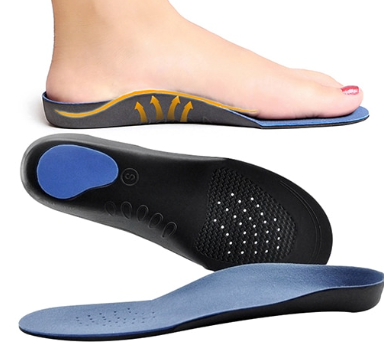 Feet Cushion Insoles