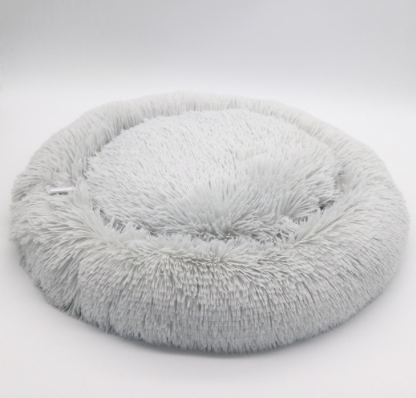 Fluffy Pet Cushion