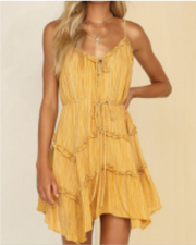 Summer Minidress