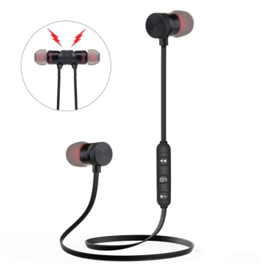 Bluethooth Sport Earphones