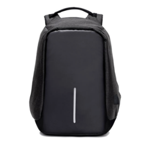 Anti-Thief USB Backpack