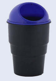 Mini Car Trash Bin Can Holder Dustbin