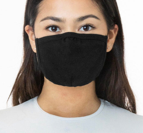 Face Mask- Cotton