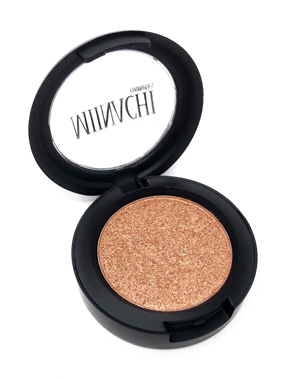 Single Pressed Highlighter In The Shade Egyptian Gold Glowing Makeup Cosmetics Shimmer