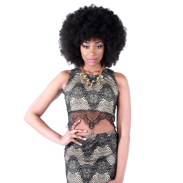 True Afro Kinky - Gold collection 9A