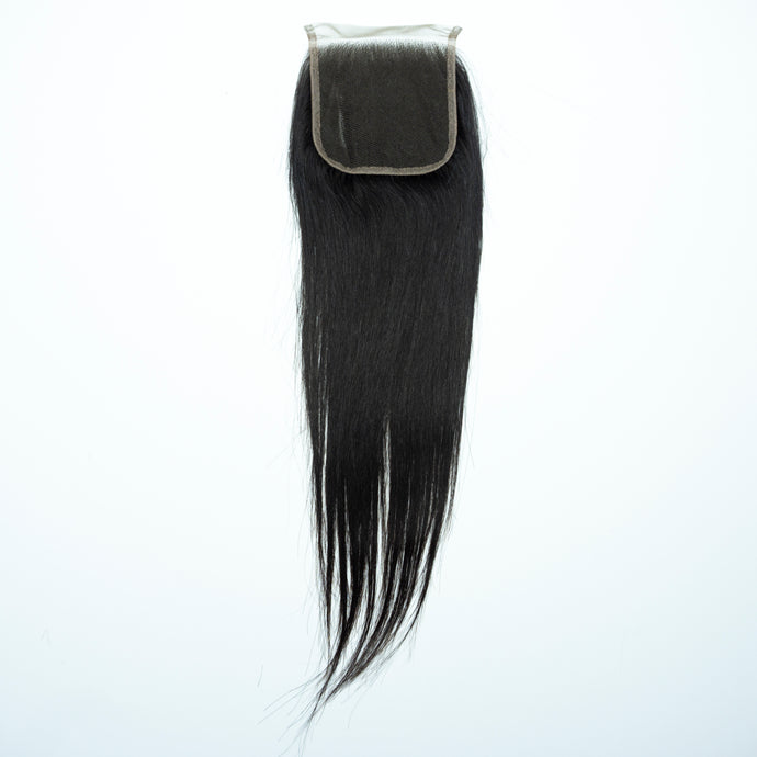 Nature Hair Lace Closure
