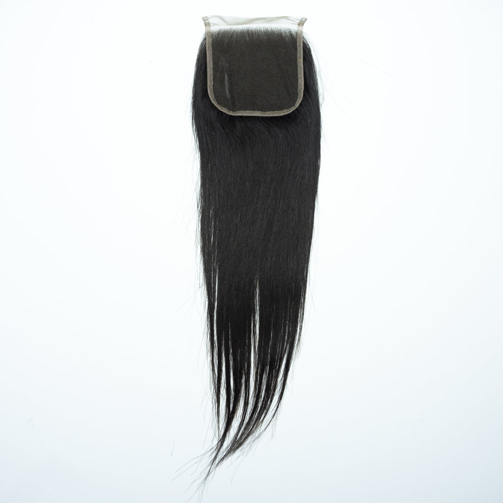 Virgin Nature Hair Lace Closure