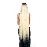 Remy Ombre Blonde Straight Hair- Gold Collection Plus 11A