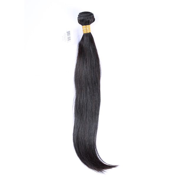 Remy Straight  Hair - Gold collection 9A
