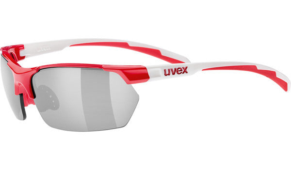 Sportstyle 114 - red white