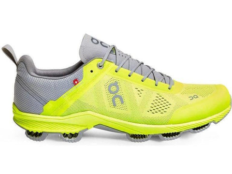 Cloudsurfer men Neon & Grey
