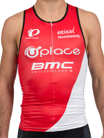 RACE DAY: PEARL IZUMI MEN'S TRI TOP (-50%)