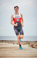 Craft complete Tri outfit Men (ETC Tri Top + Tri shorts)