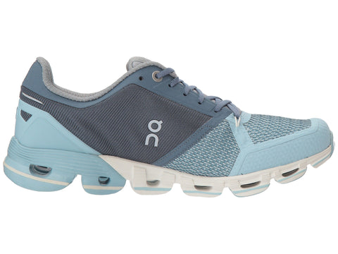 Cloudflyer women Aqua & White