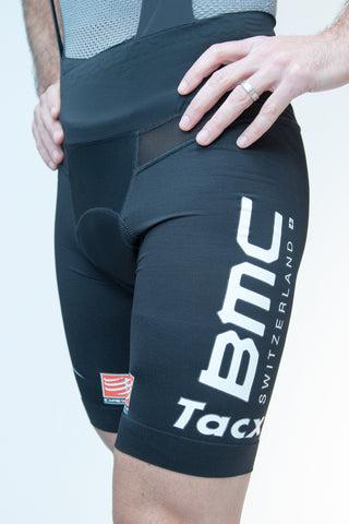 Cycling Brutal Bib Short (unisex)