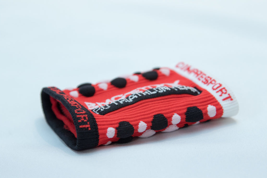 Sweatband - price before 10EUR.