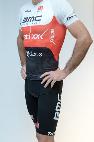 Complete Tri Outfit Men (TR3 Aero top + TR3 Brutal short) - price before 179EUR