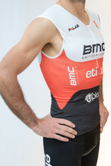 Complete Tri Outfit Men (TR3 Tank top + TR3 Brutal short) - price before 165EUR.