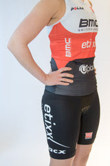 Complete Tri Outfit Women (TR3 Tank top + TR3 Brutal short) - price before 165EUR.