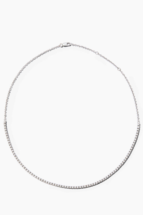 18kt Diamond Choker - Studio C