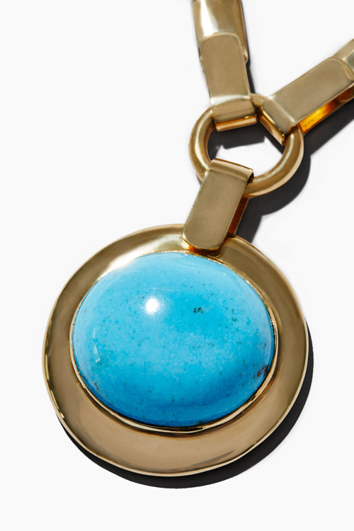 Eyeball Necklace - Studio C
