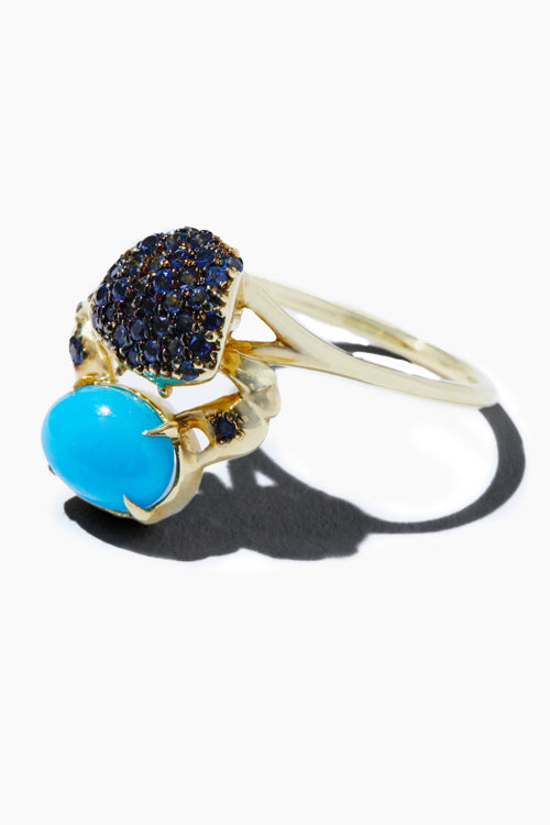Cosquilleo Ring - Studio C