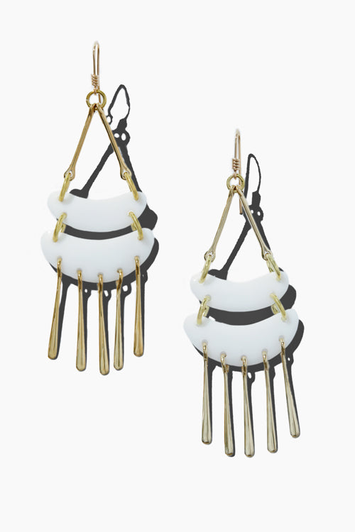 Fountain Earrings - Studio C
