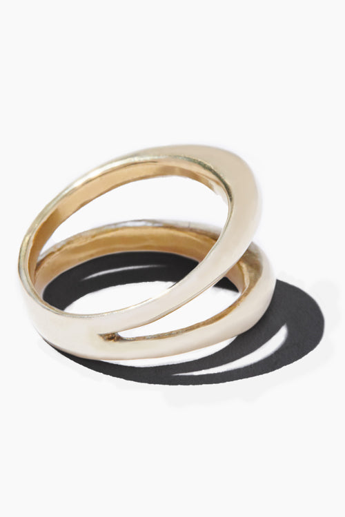 Gyro Ring I - Studio C