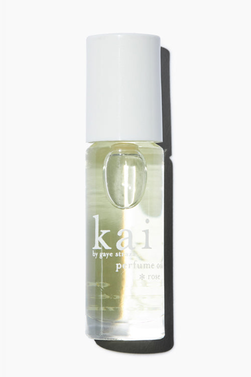 Kai Rose Perfume Oil - Studio C